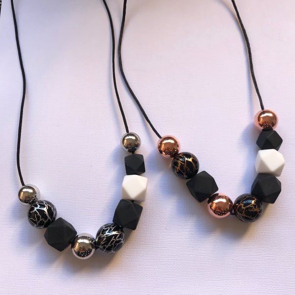 Cobre Luxe Necklace
