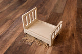 LAST ONE - READY TO SHIP - Cottage Bed