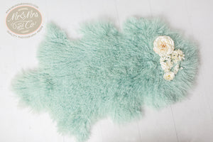Luxury Lamb Fur