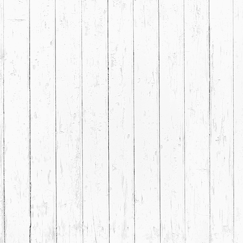 Picket Fence Wood Floor