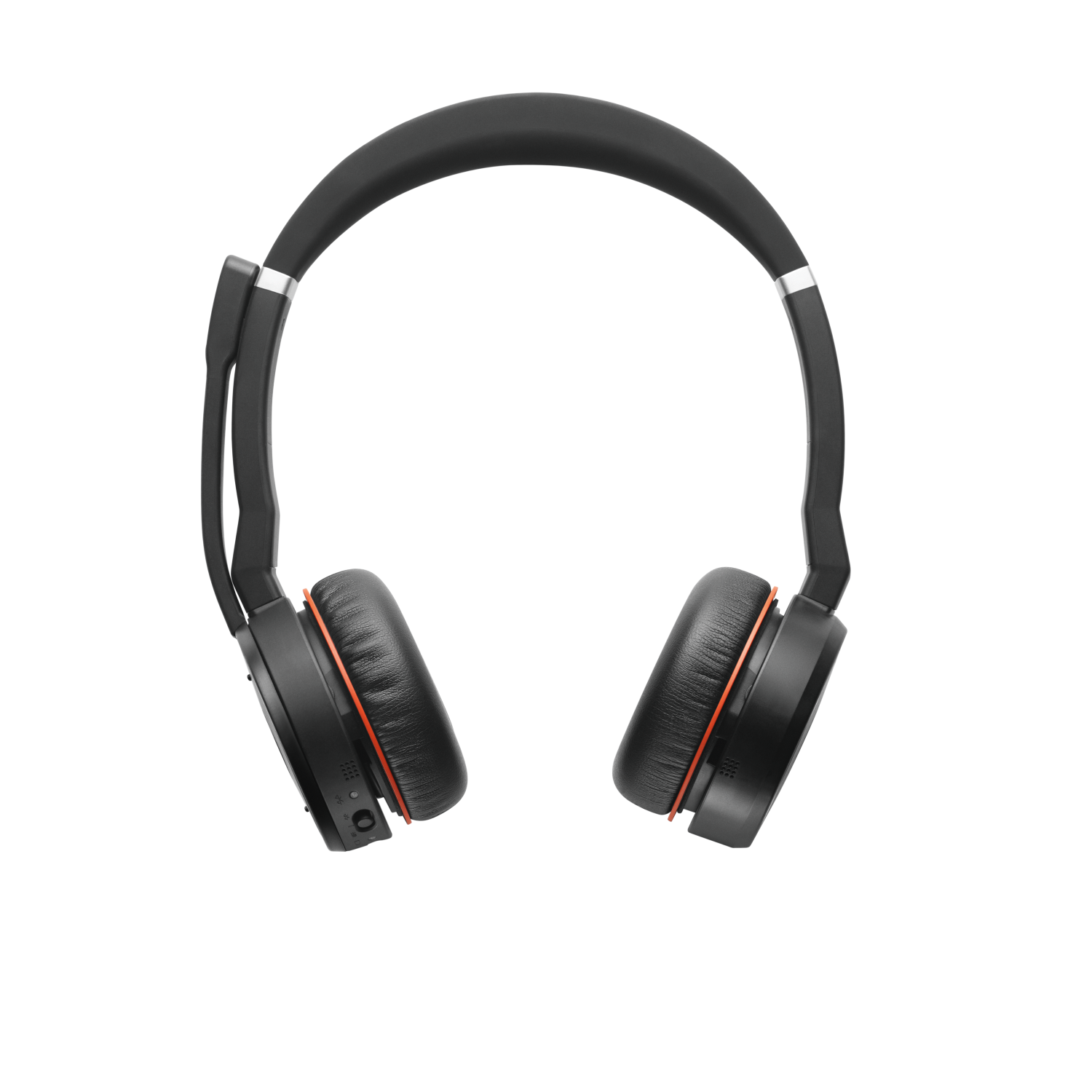 Jabra Evolve 75 Uc Stereo With Charging Stand Circleloop