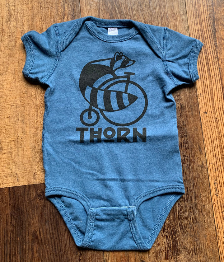 Baby Onesie - Thorn Brewing