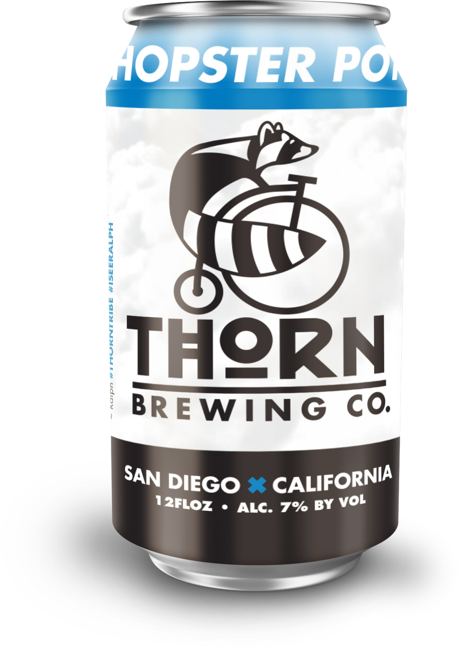 Beer Delivery By The Case (LOCALS ONLY) - Thorn Brewing