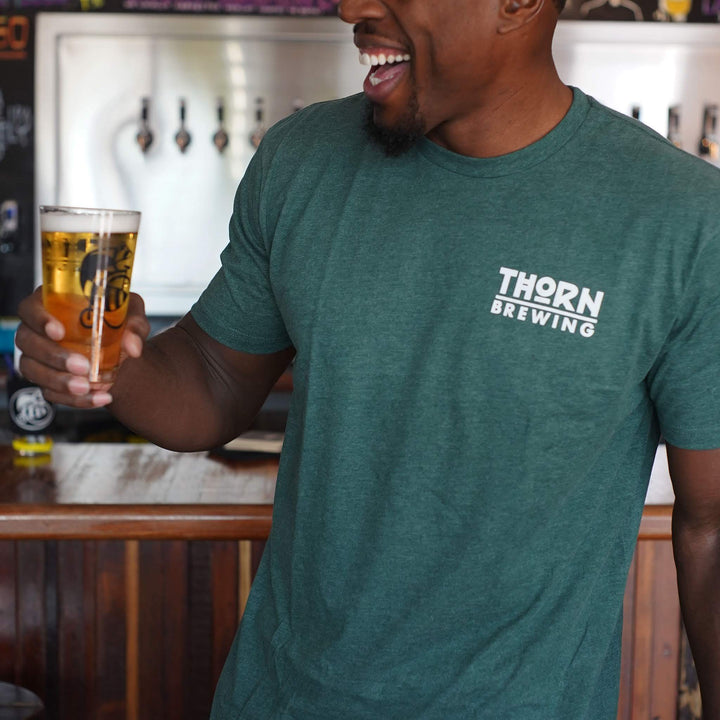 Ralph T-Shirt - Thorn Brewing