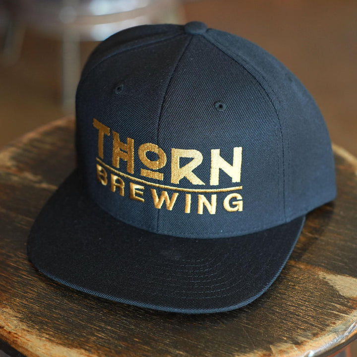 Thorn Snapback Hat - Thorn Brewing