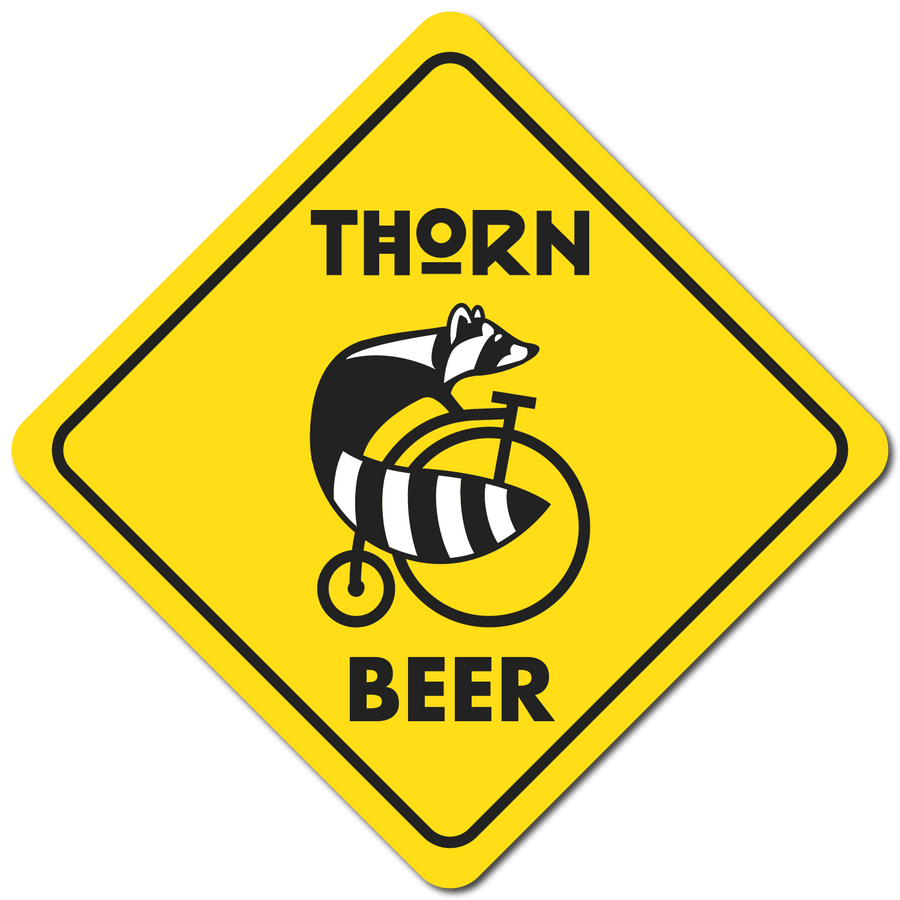 Thorn Tin Tackers - Thorn Brewing