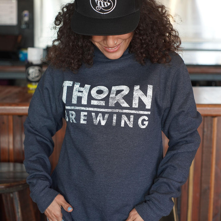 Thorn Brewing Crew Neck - Thorn Brewing