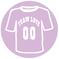 Team Love Shop