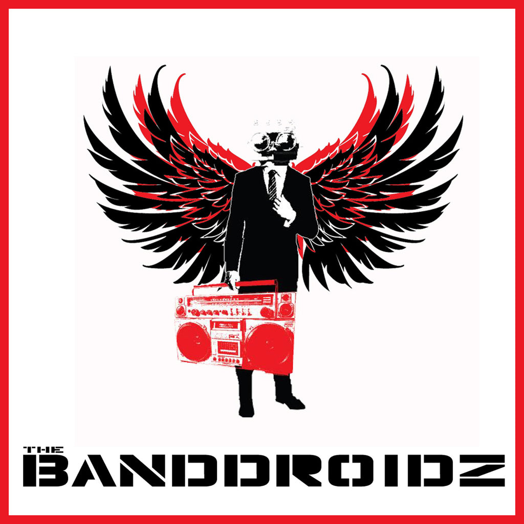 The Banddroidz - The Banddroidz