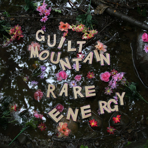 Guilt Mountain - Rare Energy