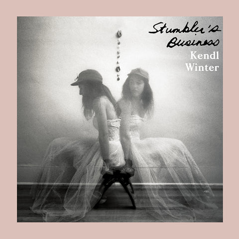 Kendl Winter - Stumbler's Business