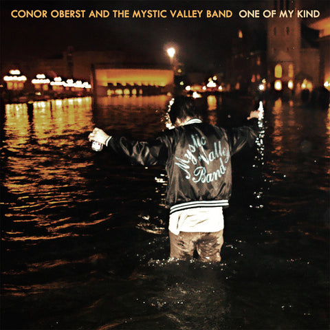 Conor Oberst and the Mystic Valley Band - One of My Kind