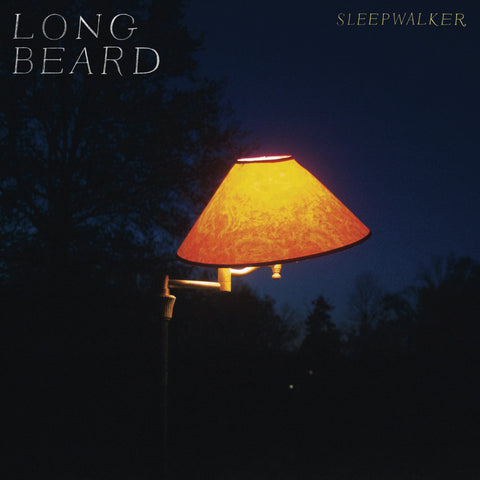 Long Beard - Sleepwalker