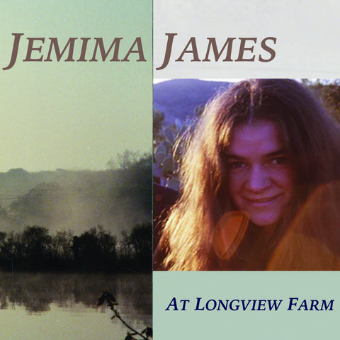 Jemima James - At Long View Farm / When You Get Old
