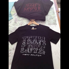Team Love Tee Two