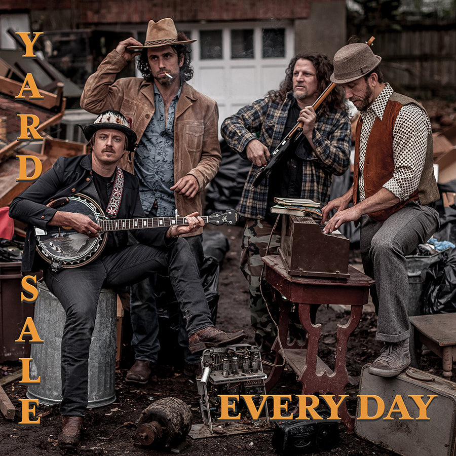 Yard Sale - Every Day