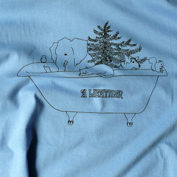 A Weather - Bathtub Tee