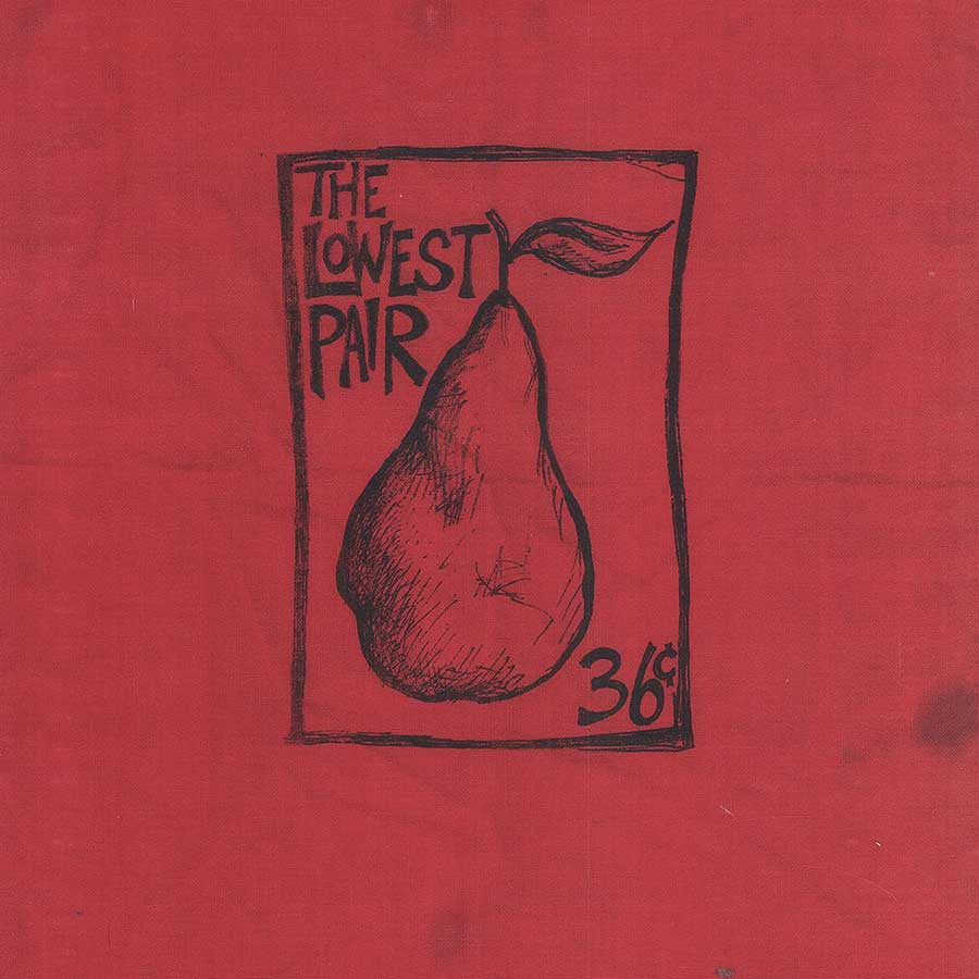 The Lowest Pair – 36¢