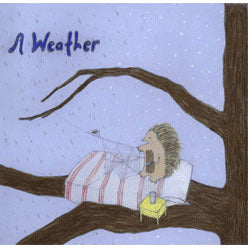A Weather - The Feather Test
