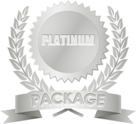 Platinum Package Advanced w/ Business Credit Builder