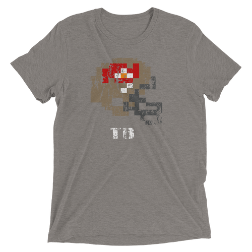 Tampa Bay Buccaneers | Tecmo Bowl Retro t-shirt