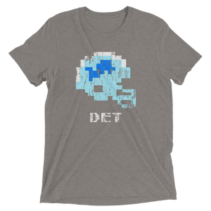 Detroit Lions | Tecmo Bowl Retro t-shirt