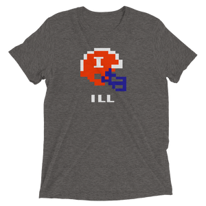 University of Illinois | Tecmo Bowl Shirt