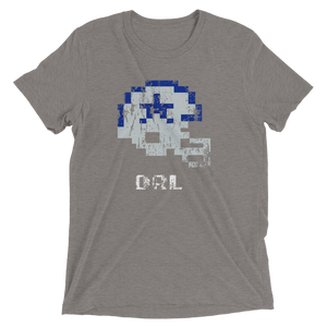 Dallas Cowboys | Tecmo Bowl Retro t-shirt