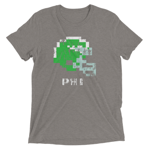 Phillidelphia Eagles | Tecmo Bowl Retro t-shirt