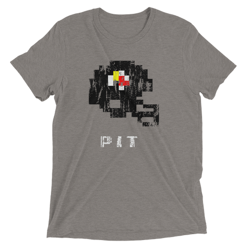 Pittsburgh Steelers | Tecmo Bowl Retro t-shirt