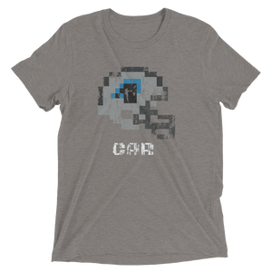 Carolina Panthers | Tecmo Bowl Retro t-shirt