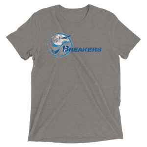 Portland Breakers | USFL Retro t-shirt