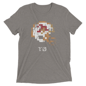 Tampa Bay Bucaneers Creamsicle | Tecmo Bowl Retro t-shirt