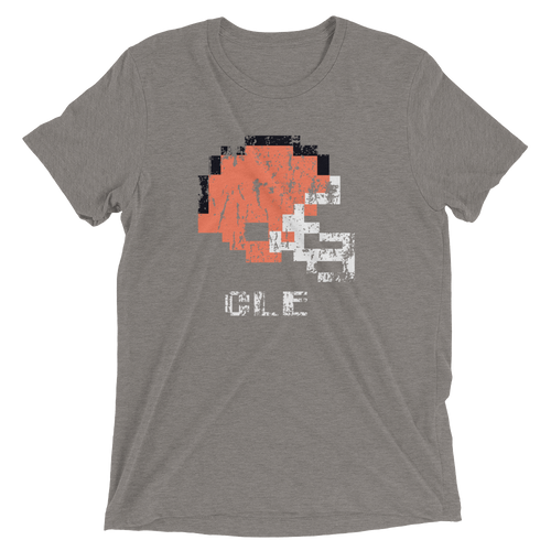 Cleveland Browns | Tecmo Bowl Retro t-shirt