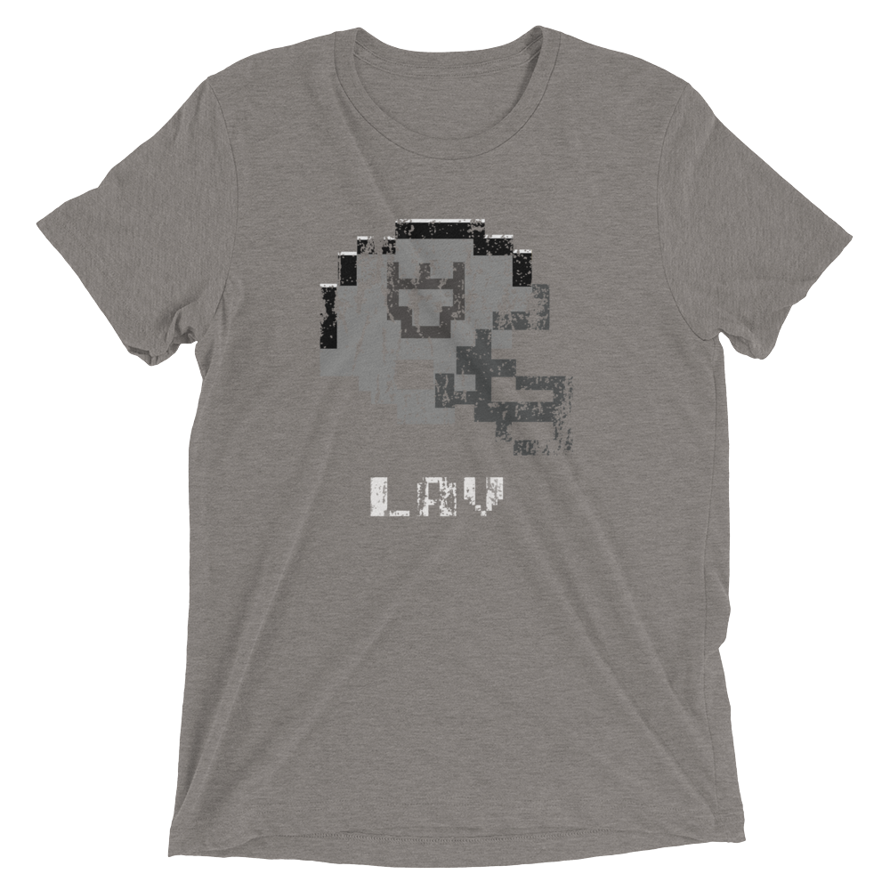 Las Vegas Raiders | Tecmo Bowl Retro t-shirt