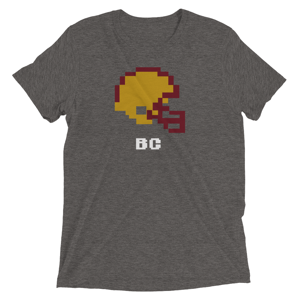 Boston College | Tecmo Bowl Shirt
