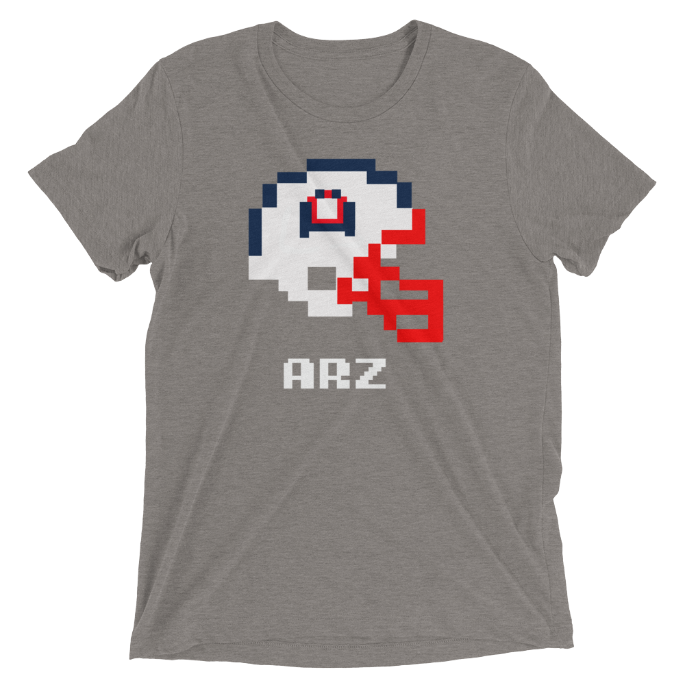 Arizona Wildcats | Tecmo Bowl Shirt