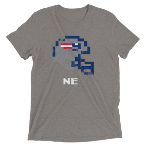 New England Patriots | Tecmo Bowl Retro Shirt