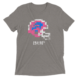Buffalo Bills | Tecmo Bowl Retro t-shirt