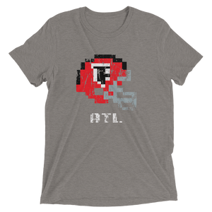 Atlanta Falcons | Tecmo Bowl retro t-shirt