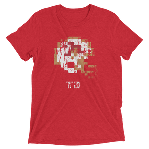 Tampa Bay Buccaneers Creamsicle | Tecmo Bowl Retro t-shirt