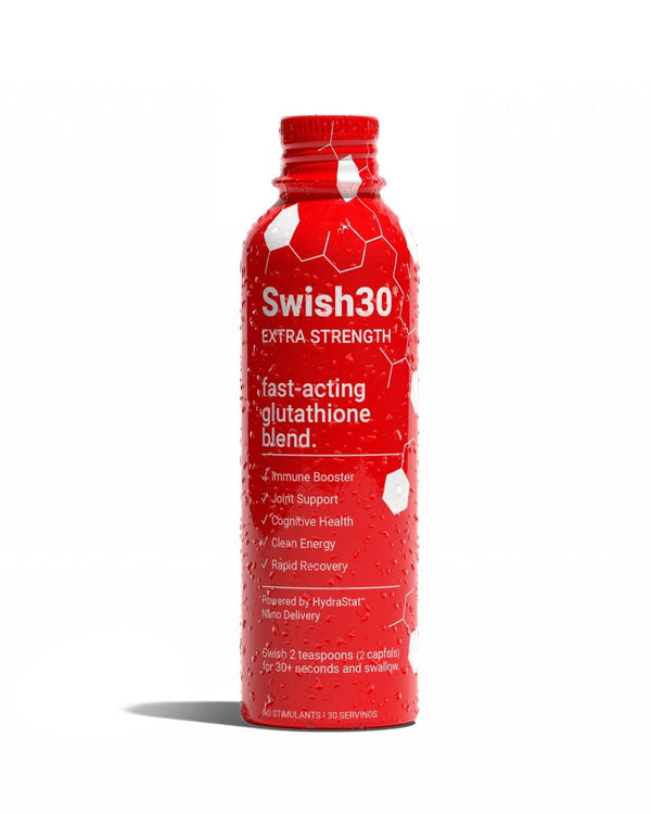 Swish30 Extra Strength - Swish30