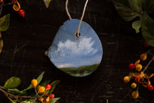 Cloud Ornament #18