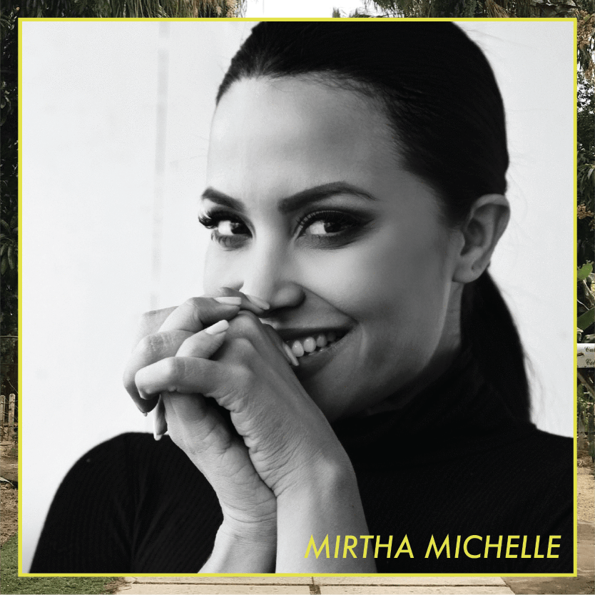 5 Minutes With: Mirtha Michelle