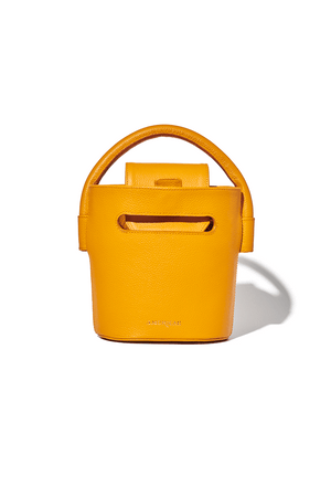 Americae handbags The Bucket Ellipse Bag