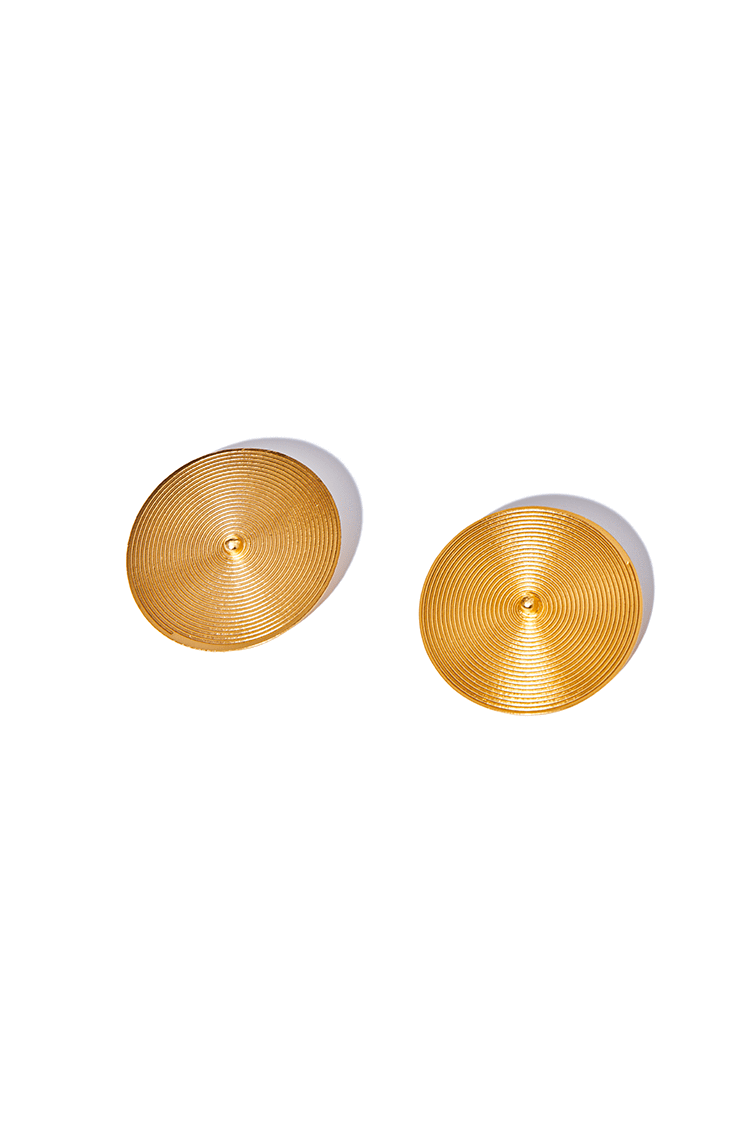 Americae jewelry The Sun Earrings