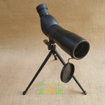 Spotting scope with tripod 15x45x60