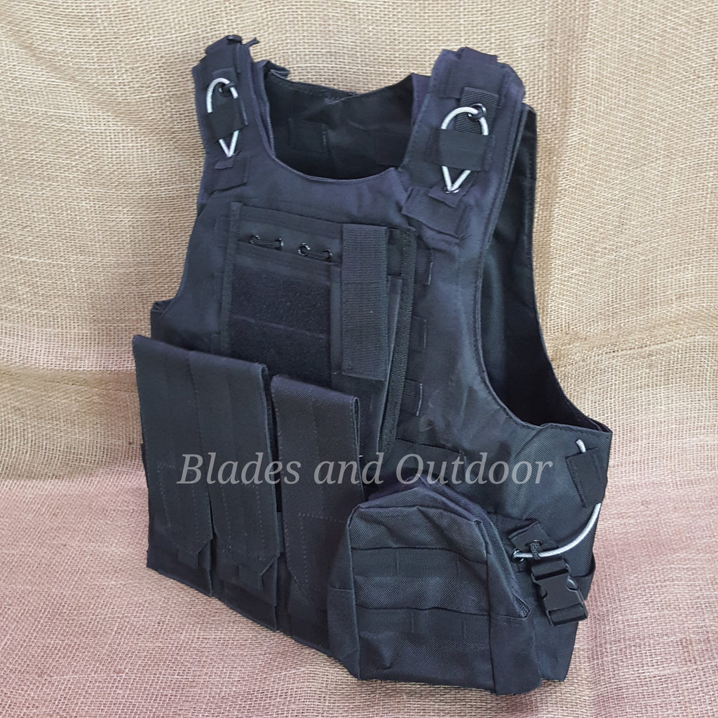 Bulletproof vest ... MEDIUM / LARGE ONLY