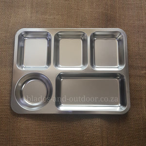 Vark pan / Mess tray