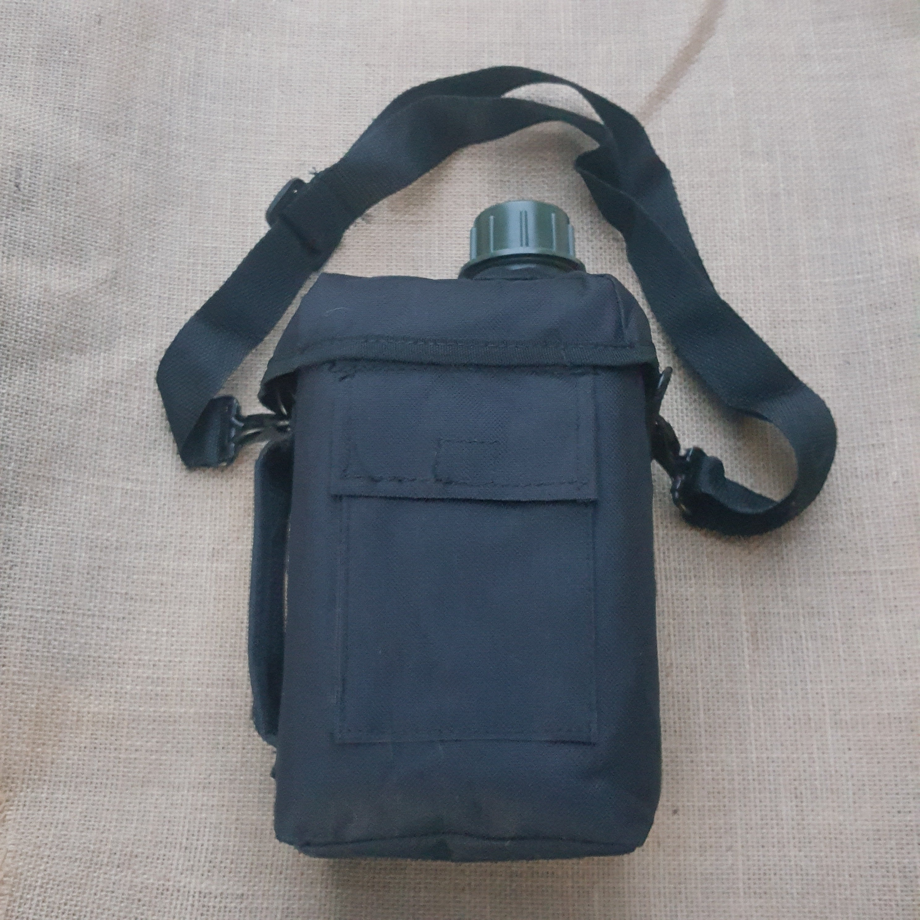 Water bottle with sling ... 2.2 litre